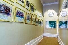 Corridor profile pic